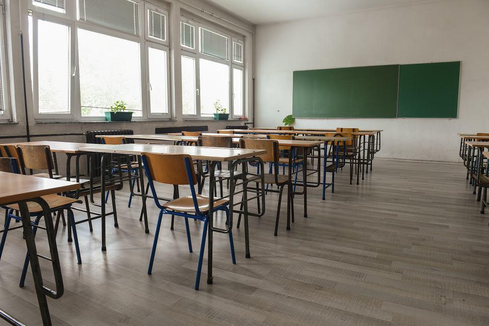 Kiedy szkoły otworzą drzwi dla wszystkich uczniów? - zdjęcie ilustracyjne