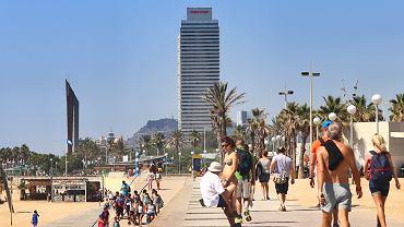 Barcelonę można zwiedzać tanio. Przewodniczka i mieszkanka opowiada nam, jak to zrobić