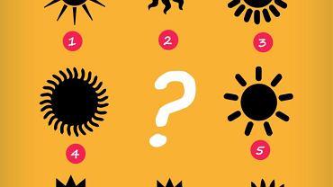 Które słońce wybierzesz?