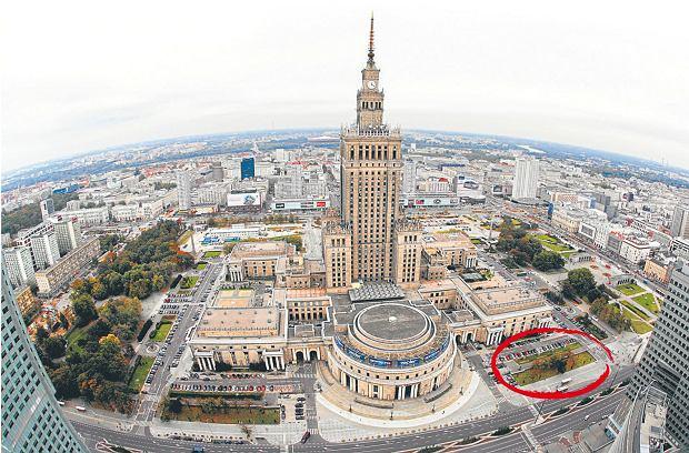 Reprywatyzacja w Warszawie