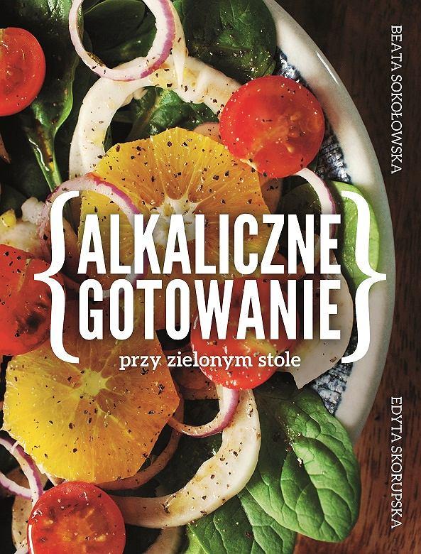 'Alkaliczne gotowanie przy zielonym stole' - Beata Sokołowska i Edyta Skorupska