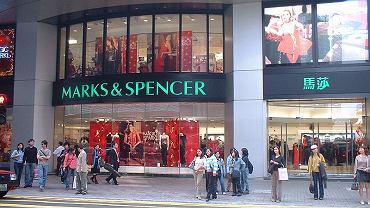 Sklep Marks & Spencer