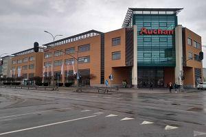 """Auchan w Gdańsku wprowadza """"ciche godziny"""" dla osób ze spektrum autyzmu"""