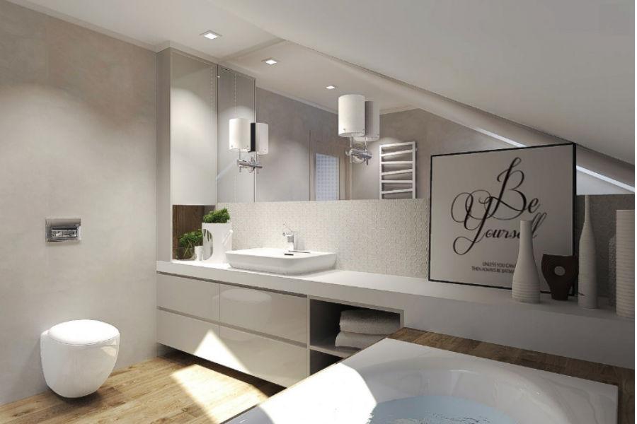 Oświetlenie łazienkowe Praktyczne I Designerskie Lampy