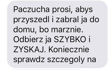 Przepełnione paczkomaty w Warszawie