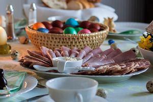 Śniadanie wielkanocne - czego nie może zabraknąć na świątecznym stole?