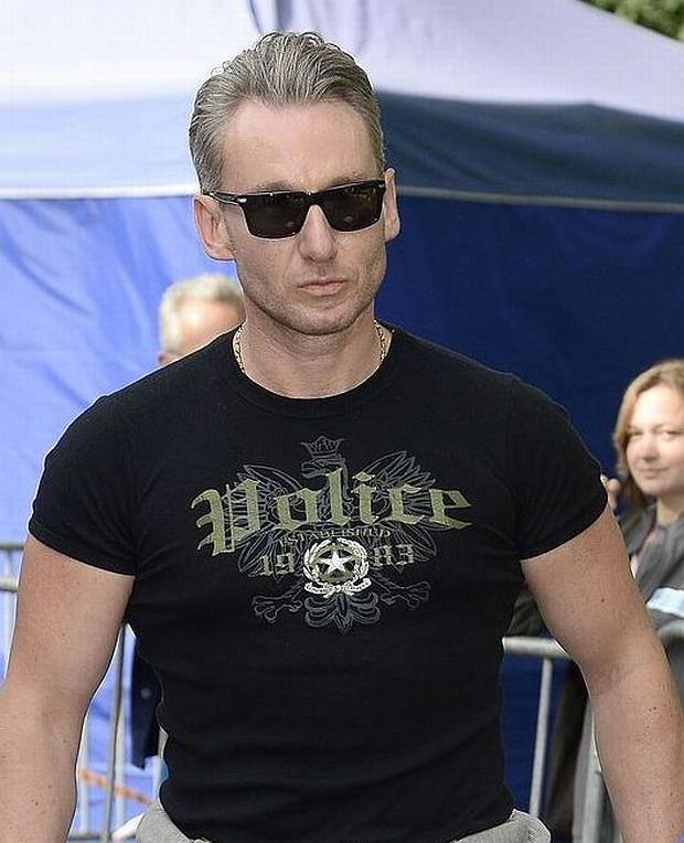 Piotr Schramm