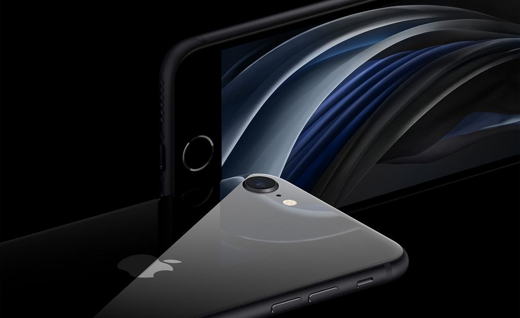 Apple zaprezentował nowy smartfon. Oto iPhone SE 2020