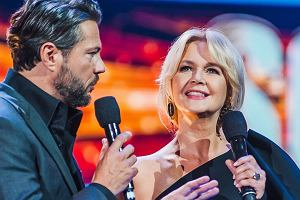 Grażyna Torbicka i Olivier Janiak, Top Of The Top - Sopot Festival 2018