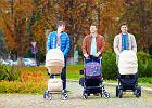 Cztery miesiące urlopu wychowawczego dla ojców, pięć dni na chorego krewnego. Komisja Europejska chce zwiększyć równouprawnienie na rynku pracy