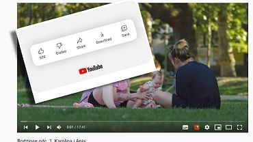 YouTube chowa liczbę łapek w dół. Testy tej funkcji to odpowiedź na głosy twórców