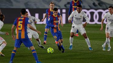 Real Madryt chce grać o wszystko! Rządzi i patrzy z góry na Barcelonę