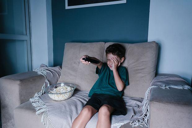 'Nielegalne' oglądanie telewizji było czymś, co wywoływało dreszczyk emocji