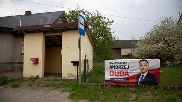 Sondaż Kantar: Ogromny spadek poparcia dla Andrzeja Dudy w ciągu miesiąca