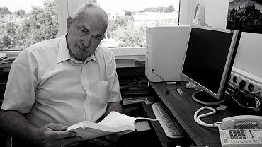 Mirosław Handke nie żyje