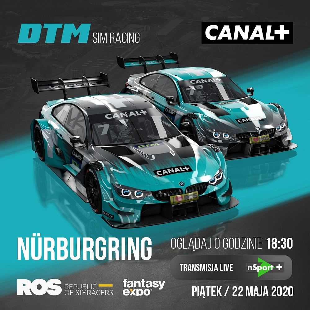 Simracing Nuerburging