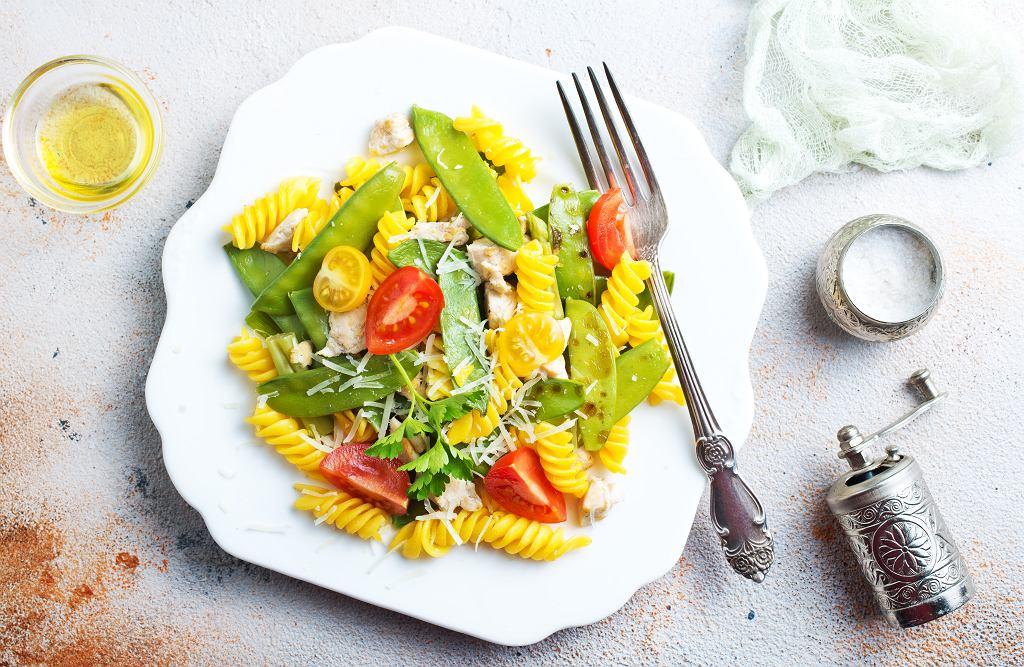 Szukasz Pomyslu Na Szybki Obiad Mamy Cos Dla Ciebie