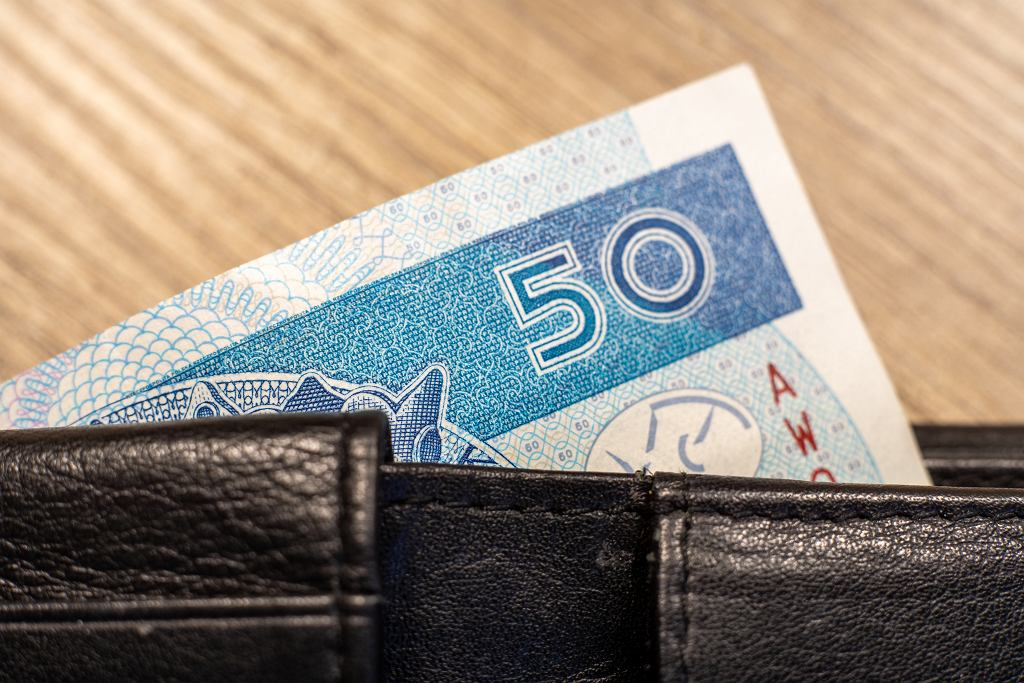Kwota wolna od zajęcia komorniczego na rachunku bankowym 2020