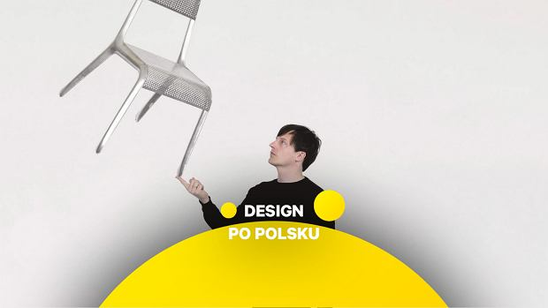 """Najlżejsze krzesło świata nie jest już z Włoch, a z Polski. Mamy """"Oscara designu"""". I to niejednego"""