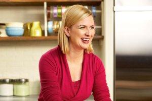 Jak pracę w banku zamienić na kuchnię i jak zostać specjalistką od wypieków - z Anną Olson na słodko