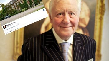 Ten 70-letni milioner obsypie złotem każdą kobietę. Jest tylko jeden warunek