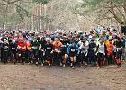Już w ten weekend rusza cykl Zimowych Biegów Górskich w Falenicy