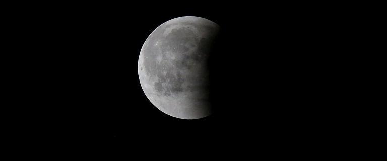 Testy wprowadzające do lotu na Księżyc. Za 10 lat Rosjanie chcą mieć tam bazę