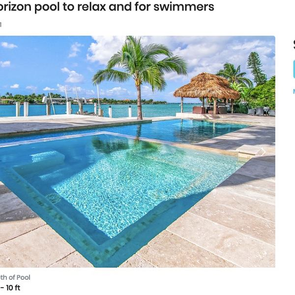 Swimply - aplikacja do wynajmowania basenów