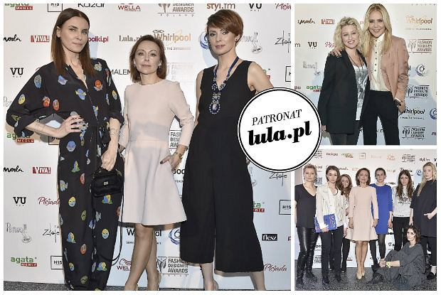 Fashion Designer Awards 2015