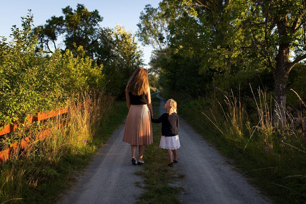 Życzenia na Dzień Matki 2021 (zdjęcie ilustracyjne)