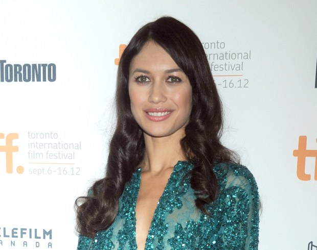 Sept. 11, 2012 - Toronto, Canada - Olga Kurylenko attends the 'To The Wonder' premiere during the 2012 Toronto International Film Festival held at Princess of Wales Theatre on September 10, 2012 in Toronto, Canada (Credit Image: ?? Future-Image/ZUMAPRESS.com)