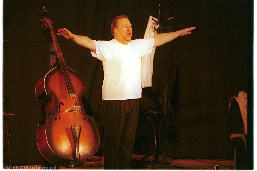 Jerzy Stuhr w