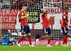 Bundesliga. Piłkarze przebrani za Bayern Monachium: ani dobrej gry, ani walki, ani szczęścia w 0:3 z Borussią