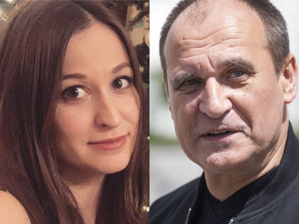Julia Kukiz, Paweł Kukiz