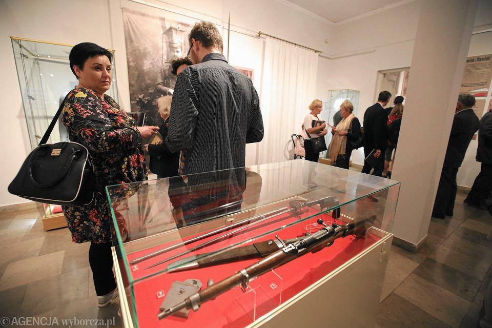 Zdjęcie numer 9 w galerii - Historyczne perełki sprzed stu lat. Nowa wystawa