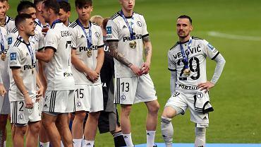 Legia Warszawa poznała rywala w eliminacjach do LM