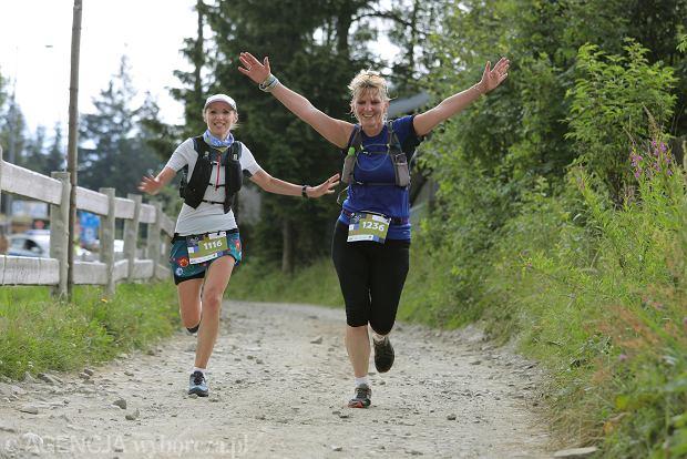 Zdjęcie numer 13 w galerii - Tatra SkyMarathon i Tatra Trail - święto górskich biegaczy w Kościelisku