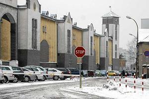 Hotele i restauracje zamiast słynnej poznańskiej fabryki wódki