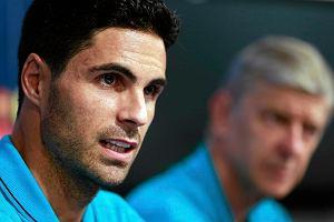 Oficjalnie: Arsenal ma nowego szkoleniowca!