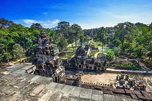 Angkor Wat. Skarb ukryty w dżungli [KAMBODŻA]