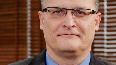 dr Paweł Grzesiowski, immunolog i ekspert ds. zakażeń