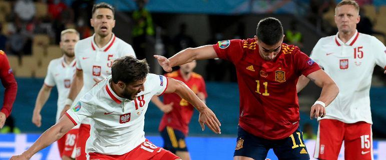 """Hiszpanie drżą przed """"ustawieniem"""" meczu. To może mieć wpływ też na Polskę"""
