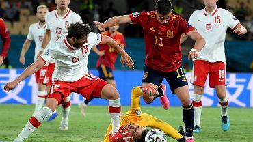 Hiszpanie drżą przed