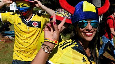 Victory? Yes. Kolumbia pokonała WKS i jest prawie pewna awansu do 1/8 finału.