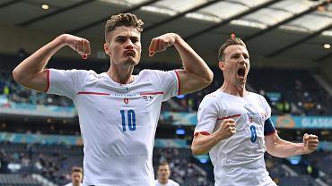 Euro 2020. Kolejne rozstrzygnięcia w grupach. Czechy kolejną drużyną z awansem z 3. miejsca