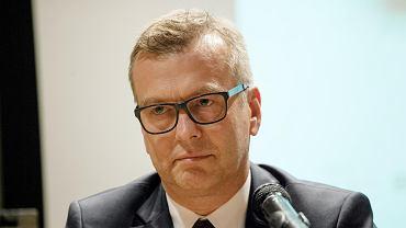 Prof. Mirosław Wielgoś, prezes Polskiego Towarzystwa Ginekologicznego