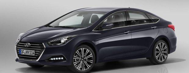 Hyundai i40 FL   Ceny w Polsce   Dobrze wyceniony