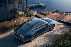 Lincoln Continental   Znamy ceny   Odrodzenie marki?