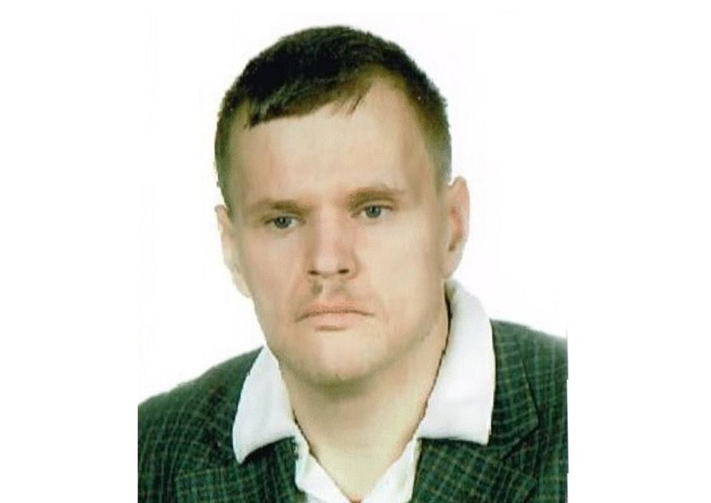Świnoujście. Zaginął 47-letni Piotr Sarnecki