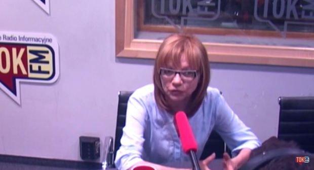 Prof. Ewa Marciniak